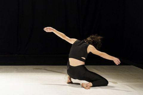 Danse sensitive Emilie cours hebdo