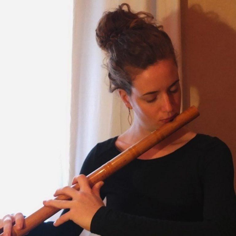 Flûte Bansouri Improvisation Ragas cours hebdo