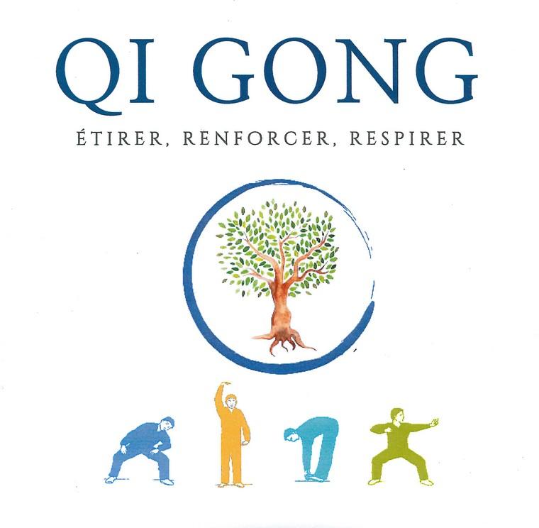 Qi Gong Kwoon Tao cours hebdo