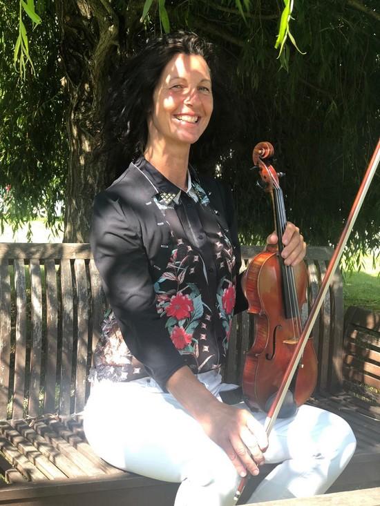 Violon Emmanuelle