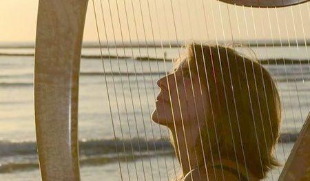anais schokaert cours de harpe